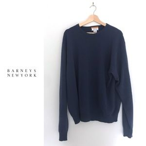 Barneys Cashmere Sweater